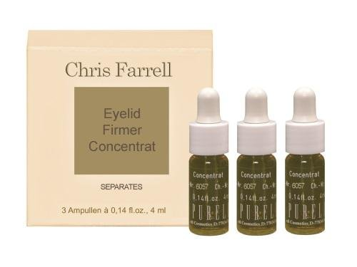Chris Farrell Eyelid Firmer Concentrate 12ml