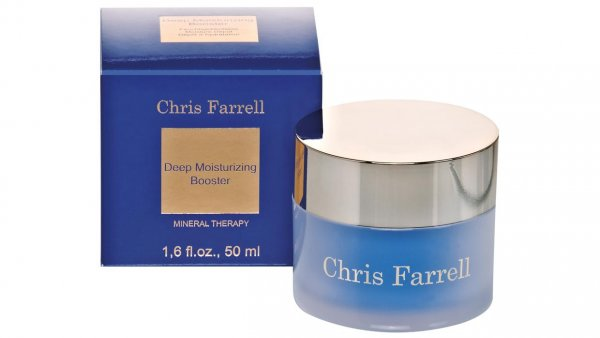 Chris Farrell Mineral Therapy - Face Care - Deep Moisturizing Booster