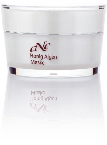 CNC cosmetic classiic Honig Algen Maske, 50 ml product