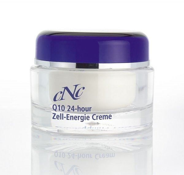 24-hour Zell-Energie Creme, 50 ml - Q10