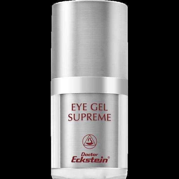 Doctor Eckstein Eye Gel Supreme, 15 ml