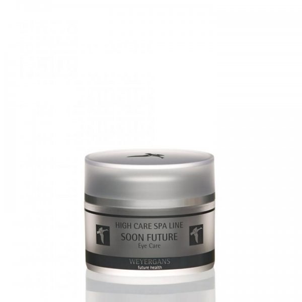 Weyergans Spa Line Soon Future Eye Care, 15 ml Produkt