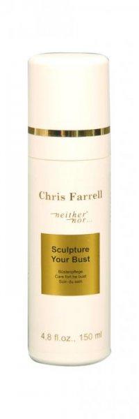 Chris Farrell Neither Nor Sculpture your bust 150ml
