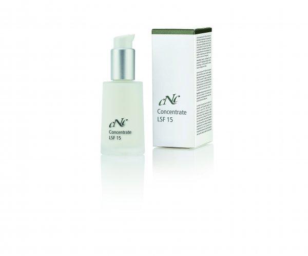 White Secret Concentrate SPF 15, 30 ml - White Secret