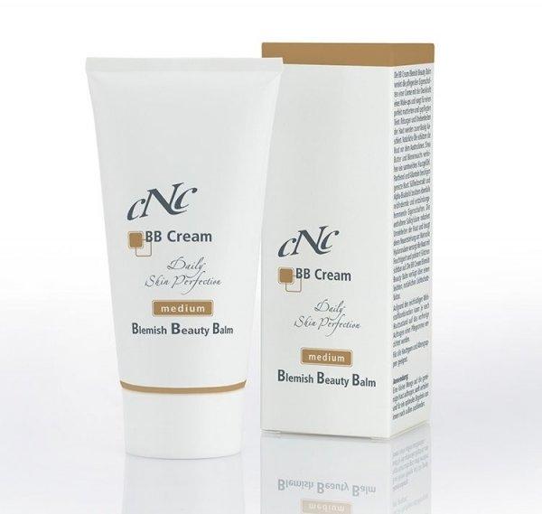 BB Cream Blemish Beauty Balm medium, 50 ml - Highlights
