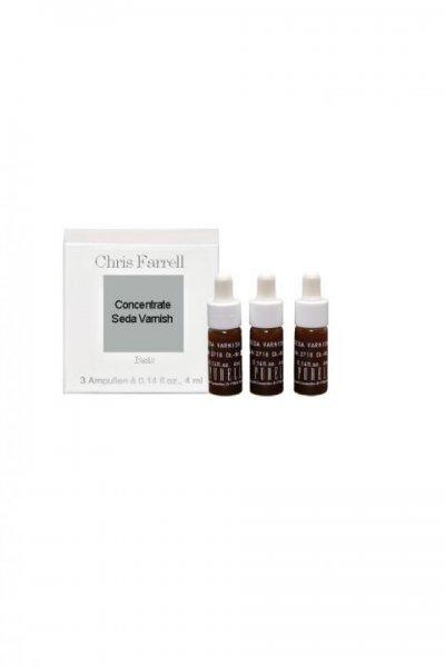 Chris Farrell Concentrate Seda Varnish 3x4 ml