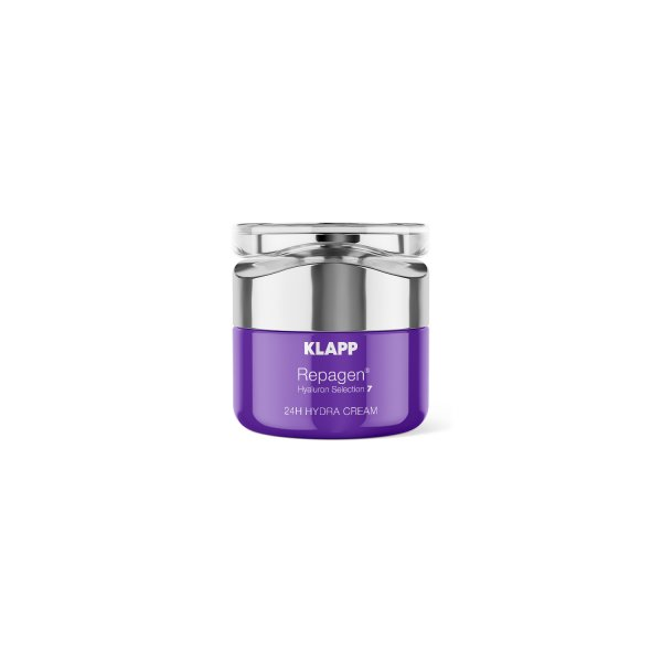 Klapp Hyaluron Selection 24H Hydra Cream, 50 ml product