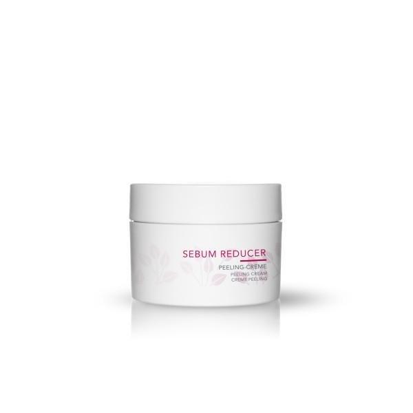 Charlotte Meentzen Sebum Reducer Peeling Creme, 50 ml Produkt