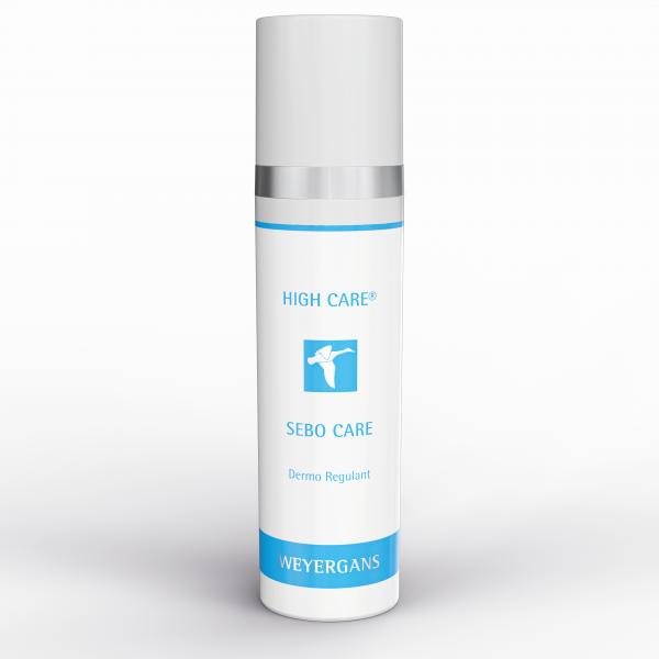Weyergans Med Line Sebo Care, 50 ml Produkt