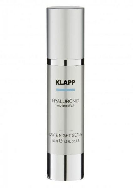 Day & Night Serum 50 ml - Hyaluronic