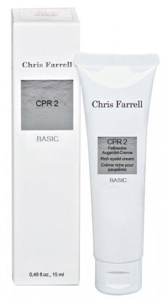 Chris Farrell CPR2 Augencream 15ml