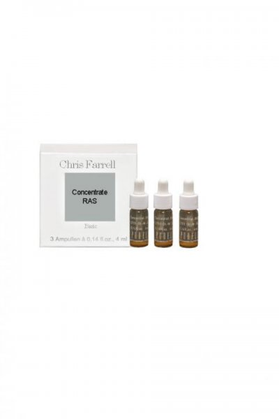 Chris Farrell Concentrate RAS 3x4 ml