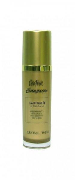 Chris Farrell - Cool Fresh Öl