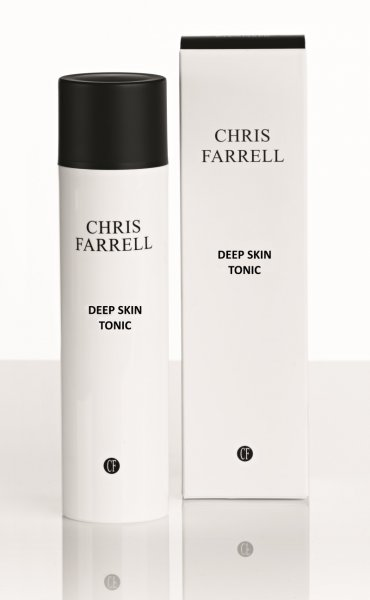 Chris Farrell Basic Line Deep Skin Tonic, 200 ml