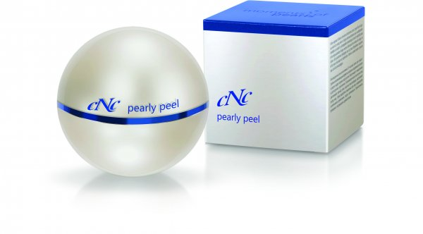 pearly peel, 50 ml - Moments of Pearls