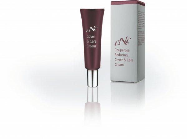 emergency Skin Cover & Care Cream, SPF 50, 30 ml - Couperose Reducing