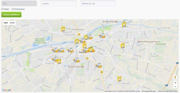 DHL-Wunschpaket-Paketstation-Filiale-suchen