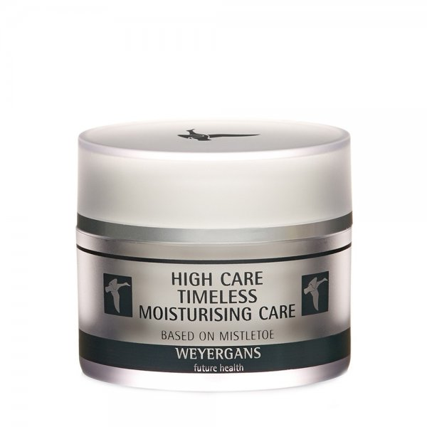 Weyergans Timeless Moisturising Care, 50 ml Produkt