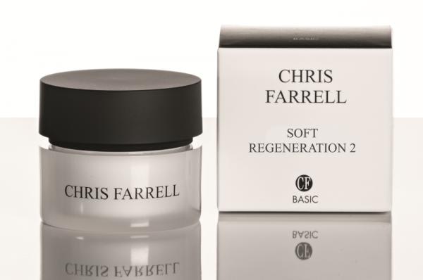 Soft Regeneration 2, 50 ml - Basic Line