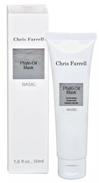Chris Farrell Phyto Oil Mask - 50 ml