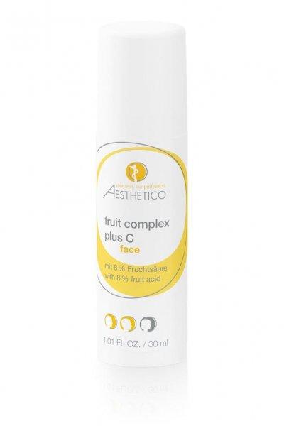 Aesthetico Fruit Complex plus C, 30 ml Produkt