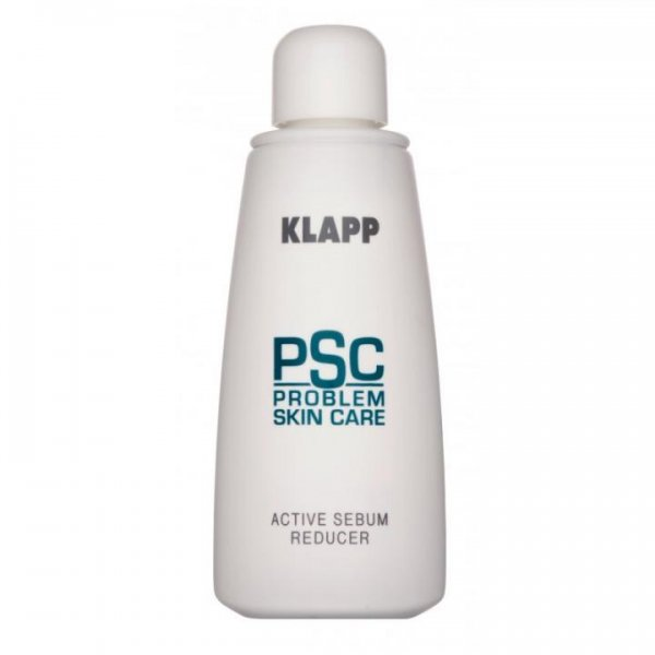 Active Sebum Reducer Tonic, 125 ml - PSC
