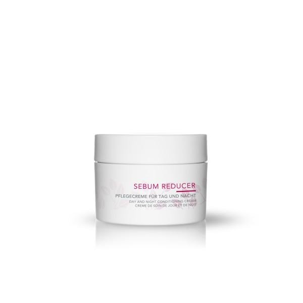 Charlotte Meentzen Sebum Reducer Day and Night Conditioning Cream, 50 ml product