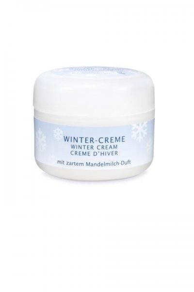 Wintercreme 50ml - Extras