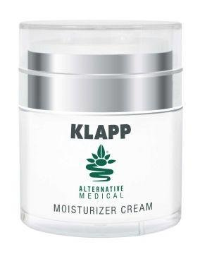 Klapp Alternative Moisturizer Cream 50 ml