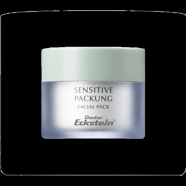 Doctor Eckstein Sensitive Packung, 50 ml