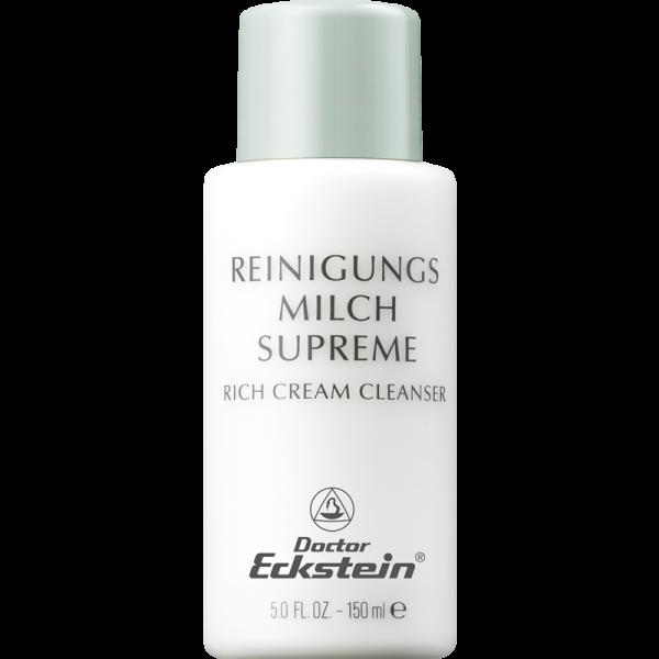 Doctor Eckstein Rich Cream Cleanser Supreme, 150 ml
