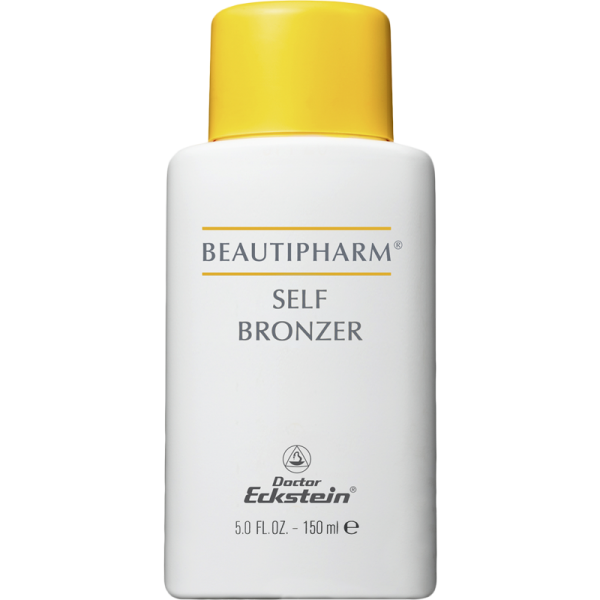 Self Bronzer, 150 ml - Beautipharm® Sun Care