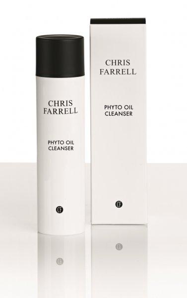 Chris Farrell Basic Line Phyto Oil Cleanser, 200 ml