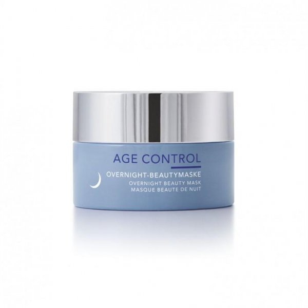 Charlotte Meentzen Age Control Overnight Beauty Mask, 50 ml product
