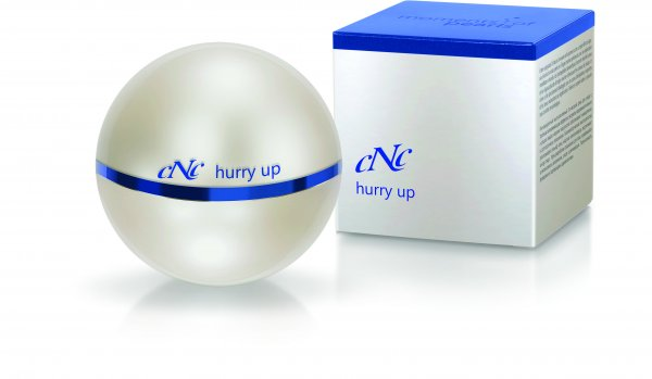 hurry up, 100 ml - Moments of Pearls