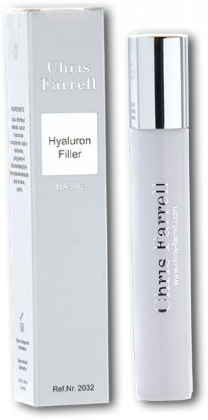 Chris Farrell Hyaluron Filler - 15 ml