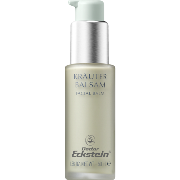 Doctor Eckstein Kräuter Balsam, 50 ml