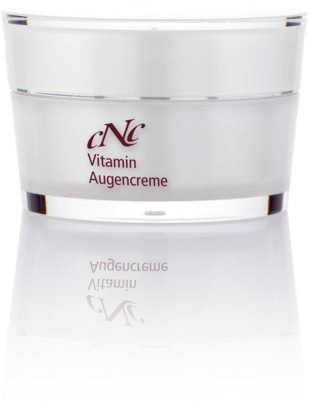 Vitamin Augencreme, 15 ml - classic