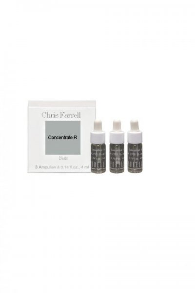 Chris Farrell Concentrate R 3x4 ml