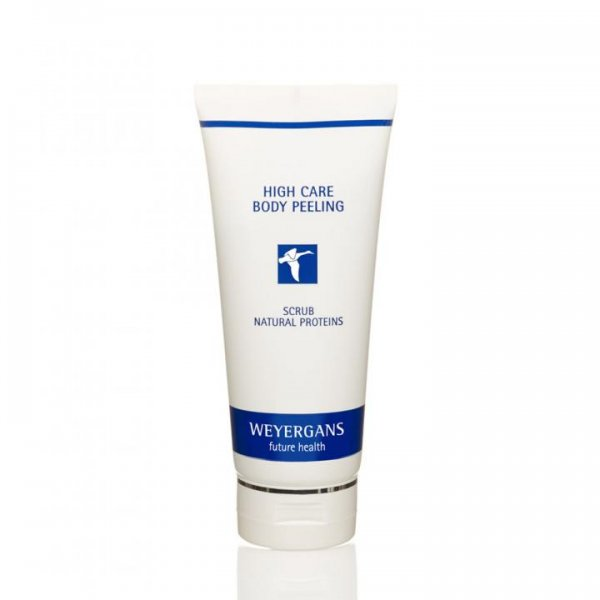 Weyergans Blue Line Body Peeling 200 ml