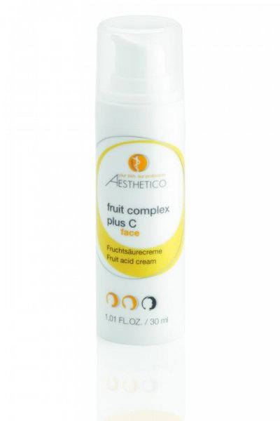 Fruit Complex plus C 30ml - Intensivpflege