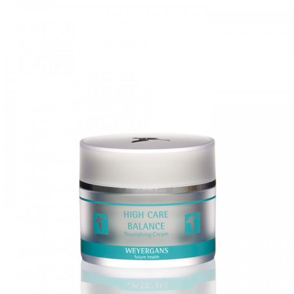 Weyergans Balance 50 ml Green Line