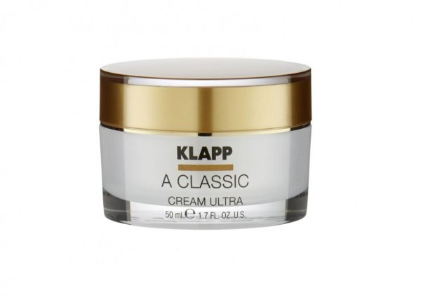 Klapp A Classic Cream Ultra, 50 ml