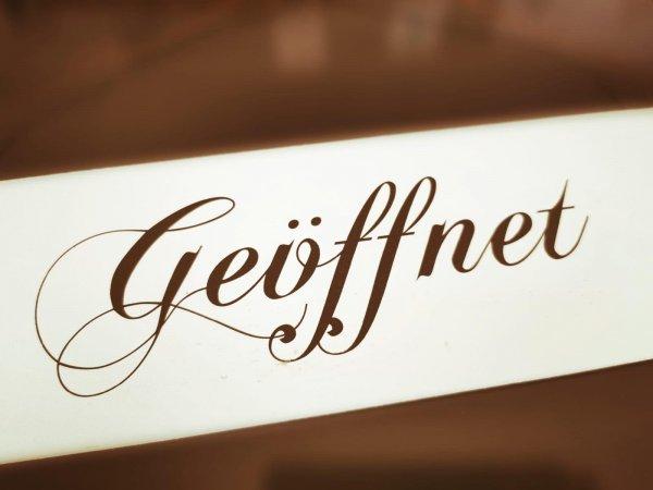 ge-ffnet
