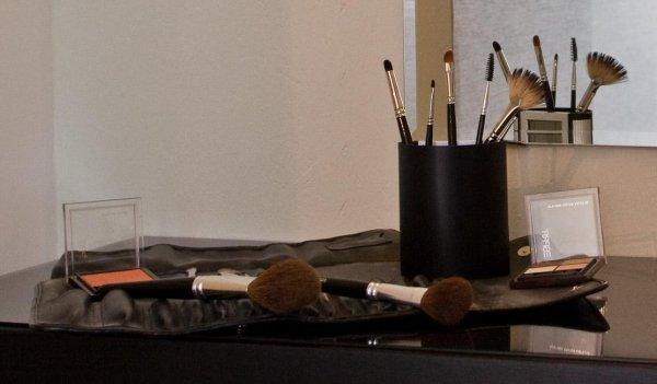 Make-Up - Abend Make-Up