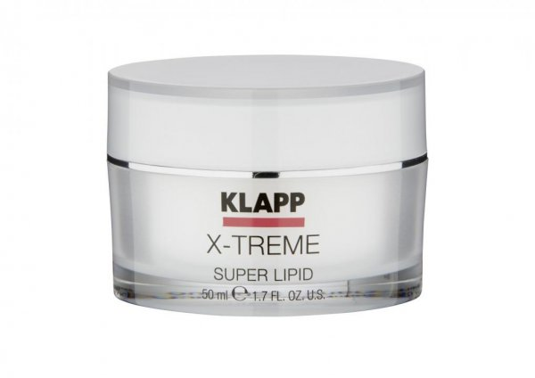 Super Lipid Cream 50ml - X-Treme