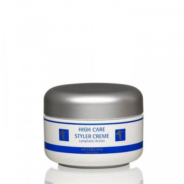 Weyergans Blue Line Styler Creme, 100 ml Produkt