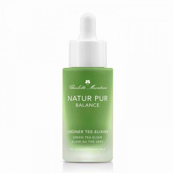 Charlotte Meentzen Natur Pur Balance Green Tea Elixir 30 ml product