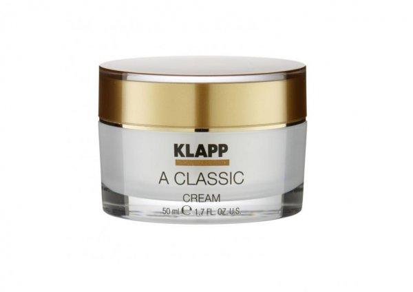 Klapp A Classic Cream, 50 ml Produkt