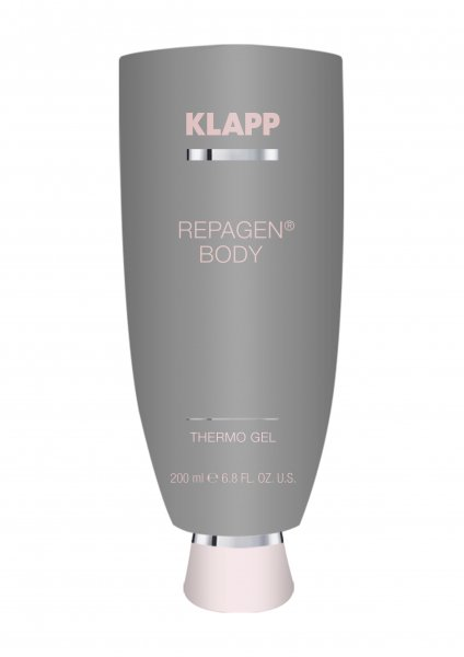 Thermo Gel, 200 ml - Repagen Body